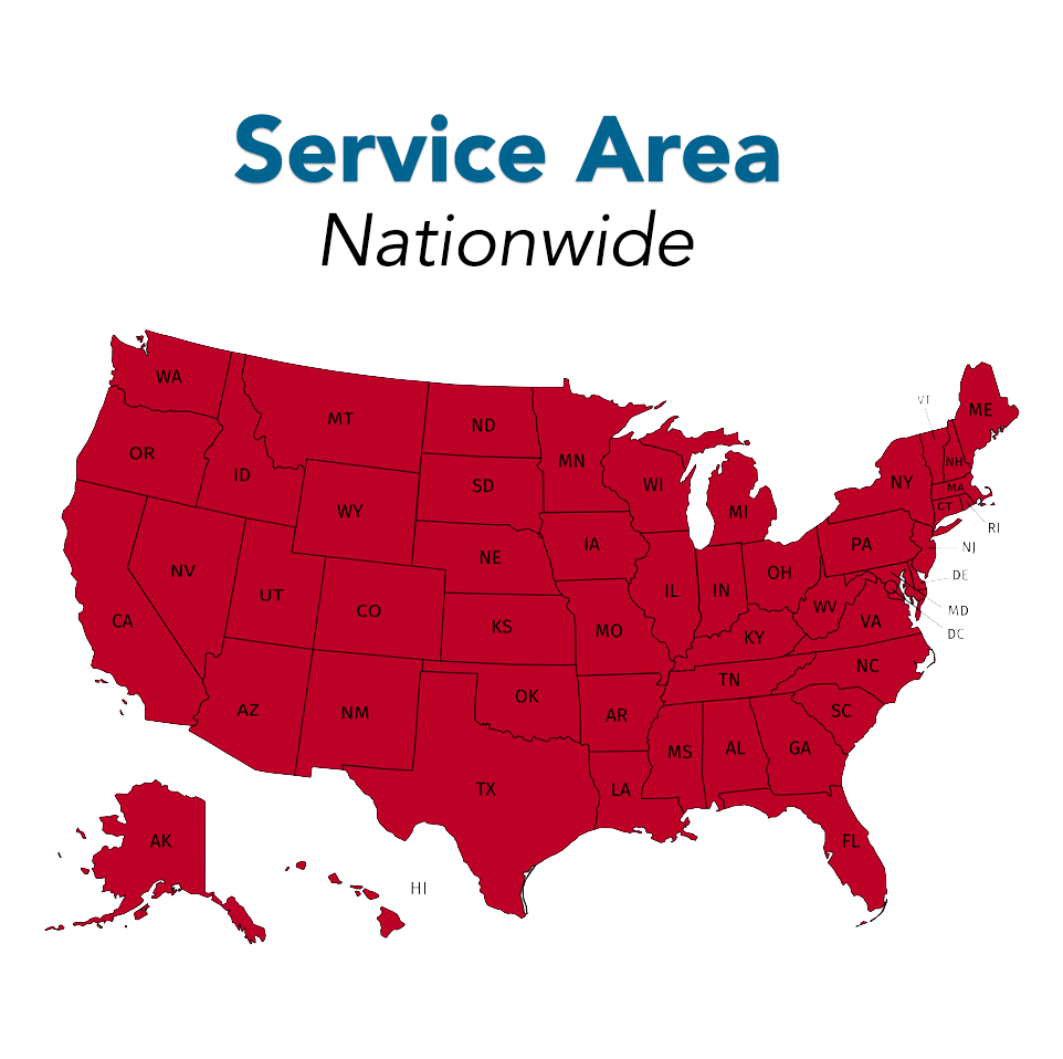 AT ServiceMap