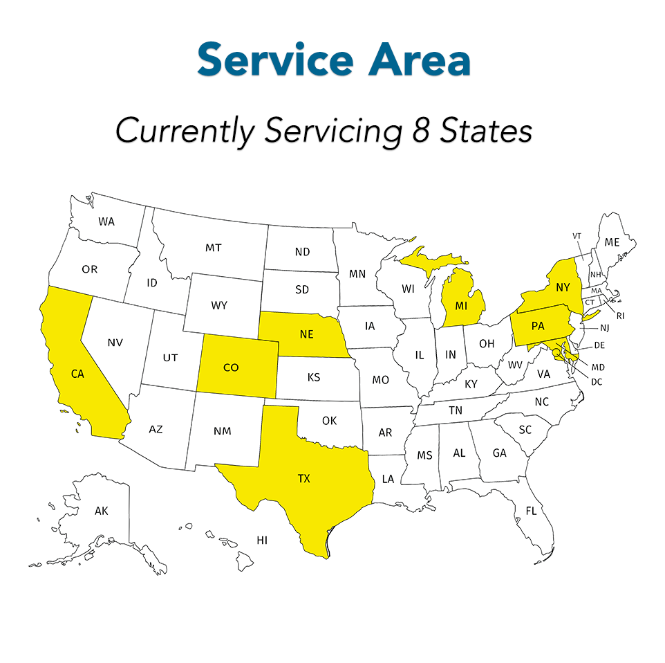 ServiceMap